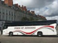 57 Seater Executive Coach