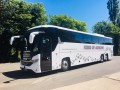 63 Seater Executive Coach